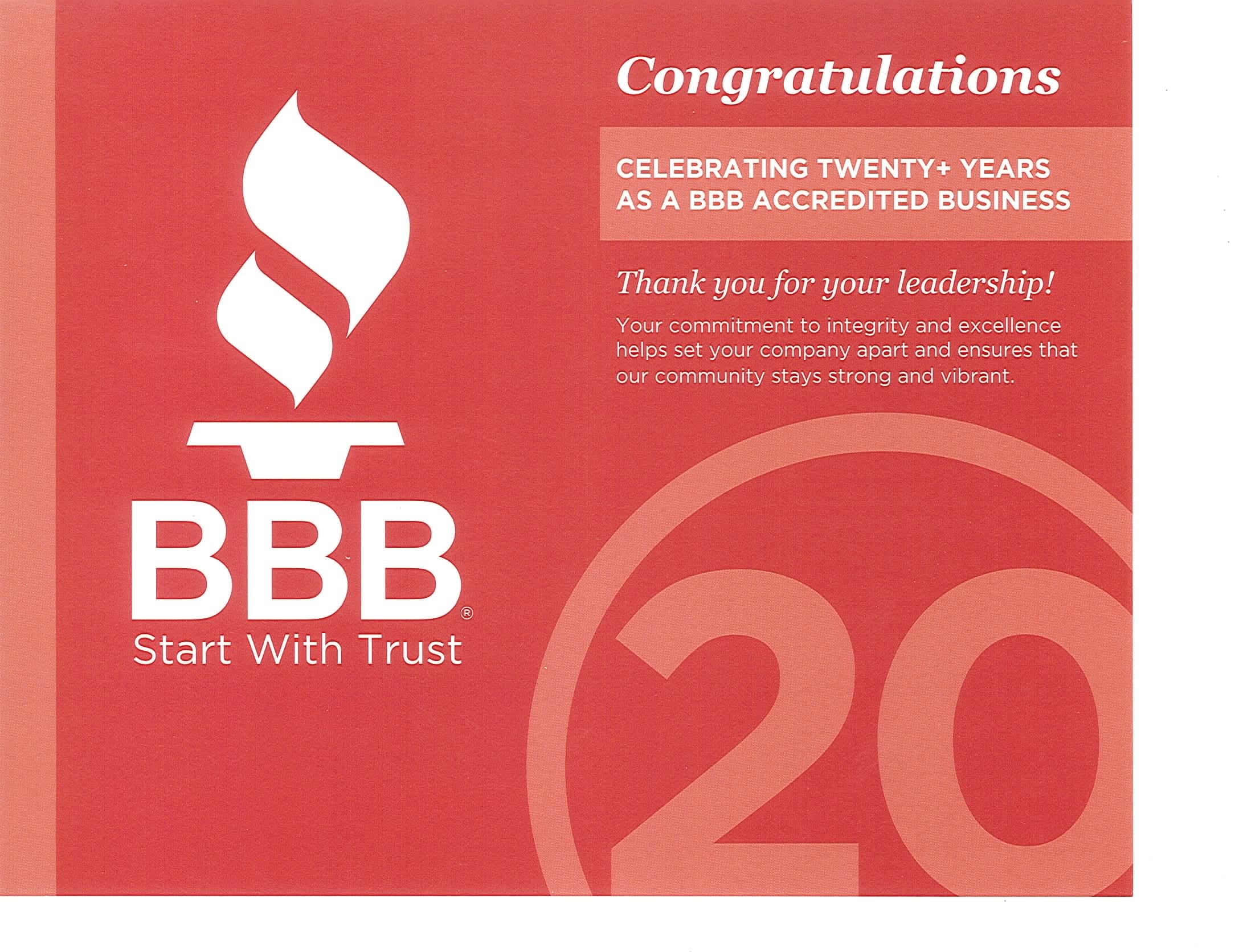 press releases bbb start with trust